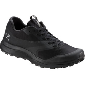 Arc'teryx M's Norvan LD GTX Shoes black/shark